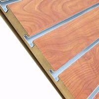 Slatwall Aluminum Inserts