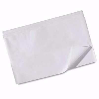 White Tissue Paper 15x20