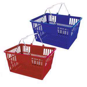 Picture for category Shopping Baskets