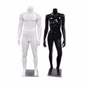 Picture for category Headless Mannequins