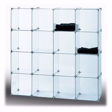 Picture for category Glass Cubes