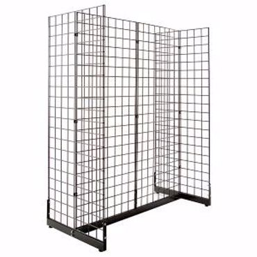 Picture for category Gridwall Merchandisers