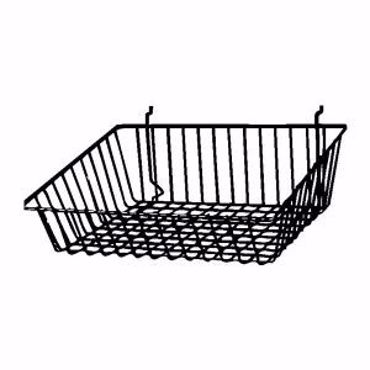 Picture for category Slatwall Baskets