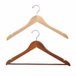 Picture for category Wood Hangers