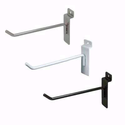 Slatwall 6 inch Hook