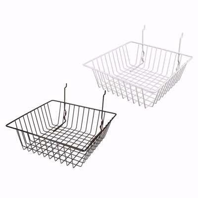 Multipurpose Wire Basket 12x12x4
