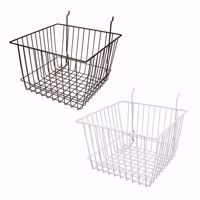 Multipurpose Wire Basket 12x12x8