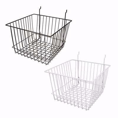 Multipurpose Wire Basket 12x12x8