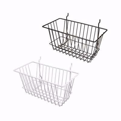 Multipurpose Wire Basket 12x6x6