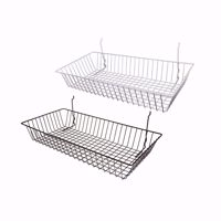 Multipurpose Wire Basket 24x12x4