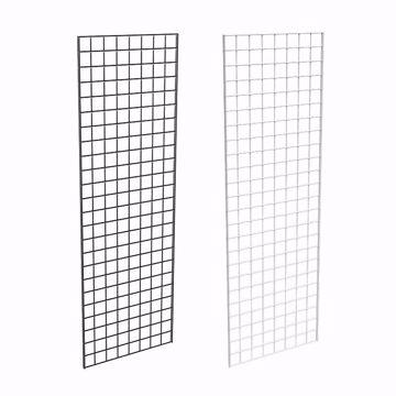 Gridwall Panel 2x6
