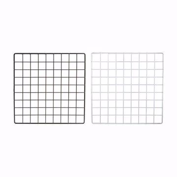 Square Panel Wire Grid