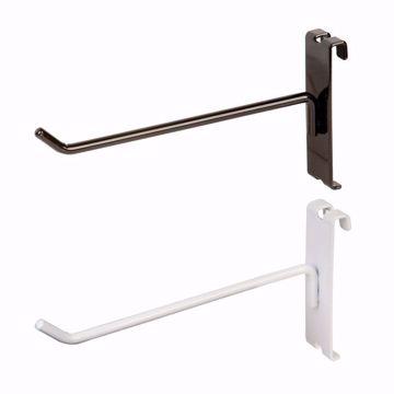 Gridwall 8 inch Hook