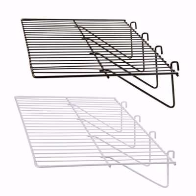 Grid Wire Shelf 12x24