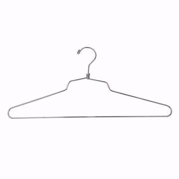 16 inch Metal Dress Hangers
