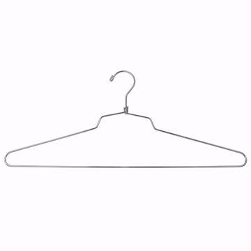 18 inch Metal Dress Hangers