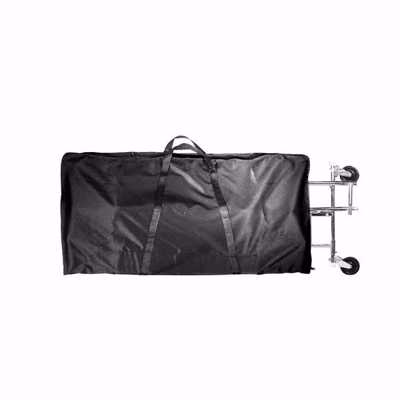 Carrying Bag for Collapsible Rolling Rack