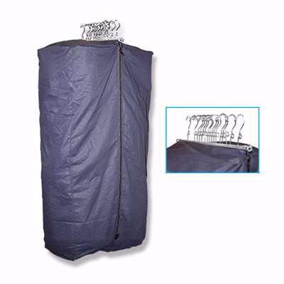 Salesman Canvas Garment Sample Bag