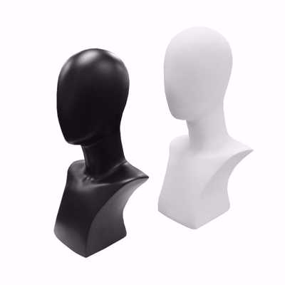20 inch Abstract Female Display Head