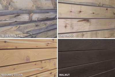 SlatTex Wood Textured Slatwall Panel