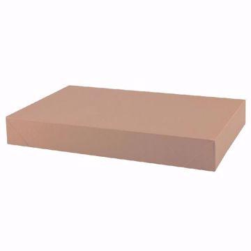 Large Kraft Apparel Boxes