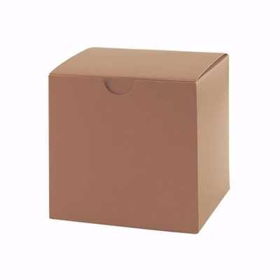 Small Kraft Gift Boxes