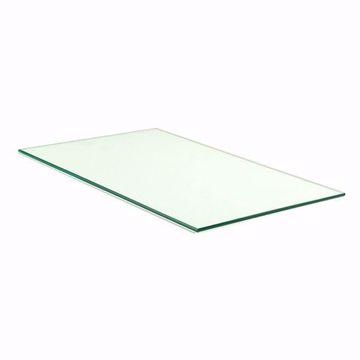 Tempered Glass Shelf 12x24 (5 pack)