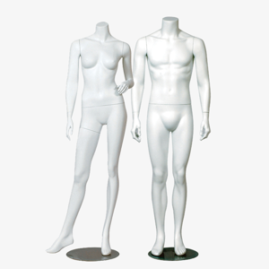 Picture for category Mannequins
