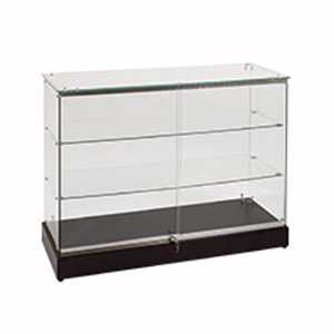 Picture for category Frameless Display Cases