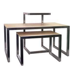 Picture for category Pedestals & Tables