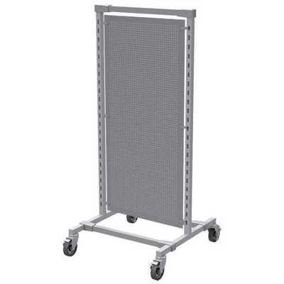 2-Way Rack Perforated Panel