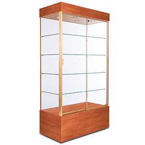 Picture for category Deluxe Display Cases